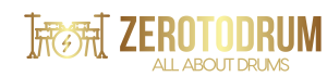 Zerotodrum Logo No Background