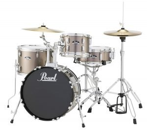 Jazz Drum Set for beginners