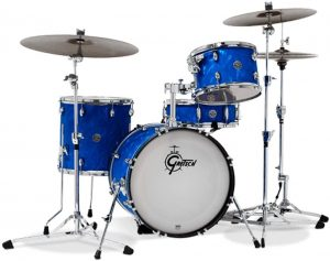 Gretsch Drums Catalina Shell Pack