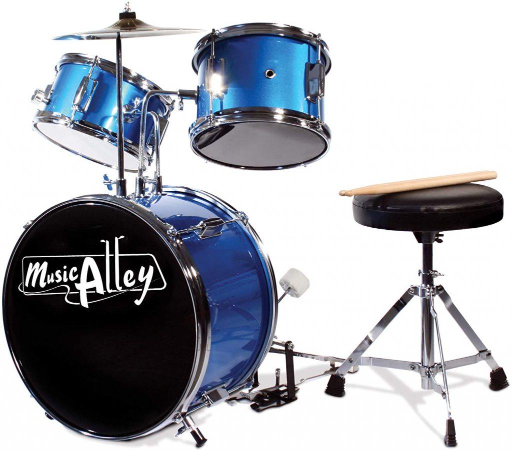 Music Alley Kids 3 Piece Kit