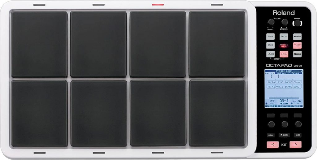 Roland Octapad Electronic Drum Pad