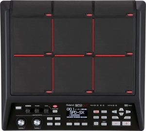 Roland Spd Sx Black