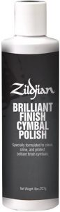 Zildjian Brilliant Finish Cymbal Polish