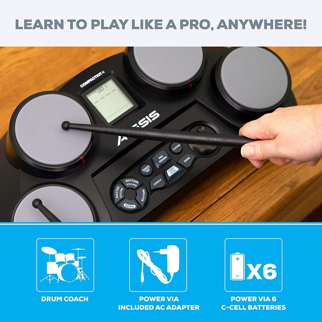 Alesis Compactkit 4 Play