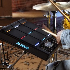 Alesis Strike Multipad Use