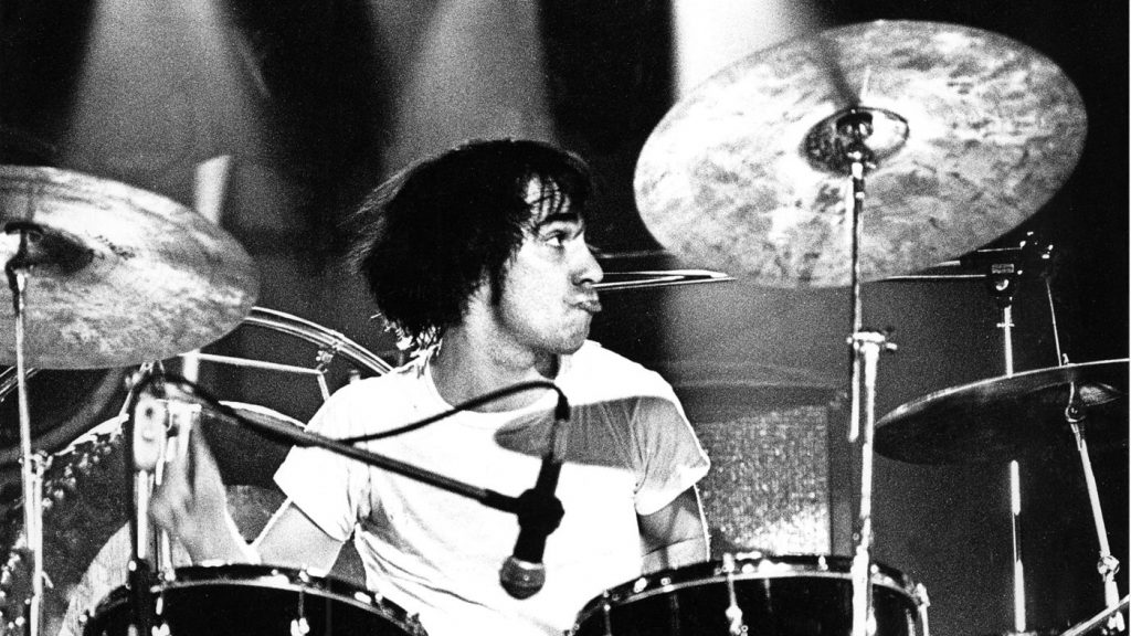 Keith Moon Feature
