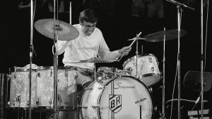 Buddy Rich Featured