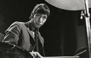 Charlie Watts Feature