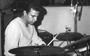 Hal Blaine Feature