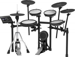 Roland V Compact Series Electronic Drum Kit Set Td 17kvx S.jpg