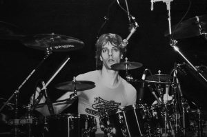 Stewart Copeland Feature