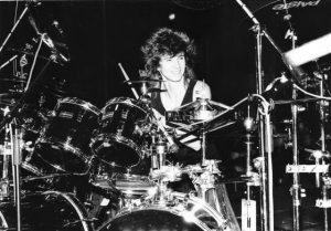 Terry Bozzio Feature