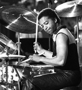 Tony Williams Feature