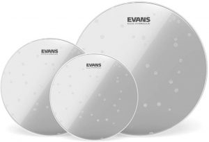 Evans Hydraulic Glass Tompack
