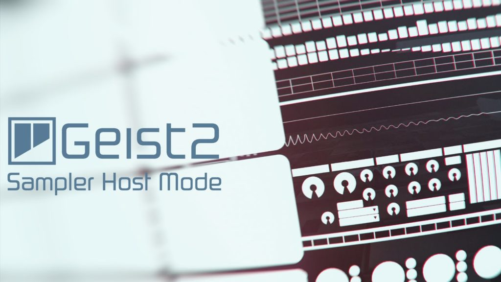 Geist 2 By Fxpansion