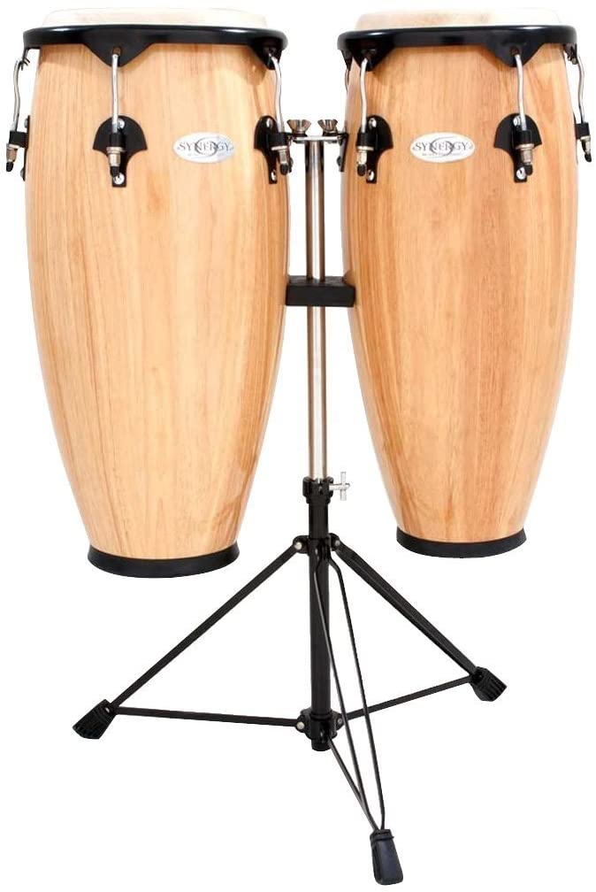 Toca Synergy Wood Congas
