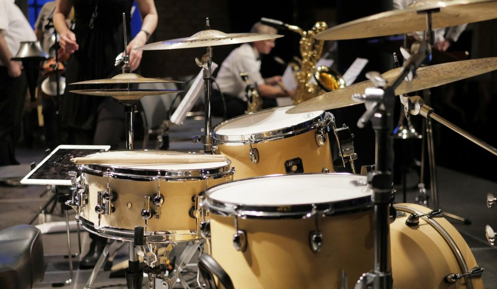 Guide To Drumming Techniques And Styles