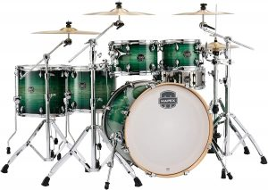 Mapex Shell Pack