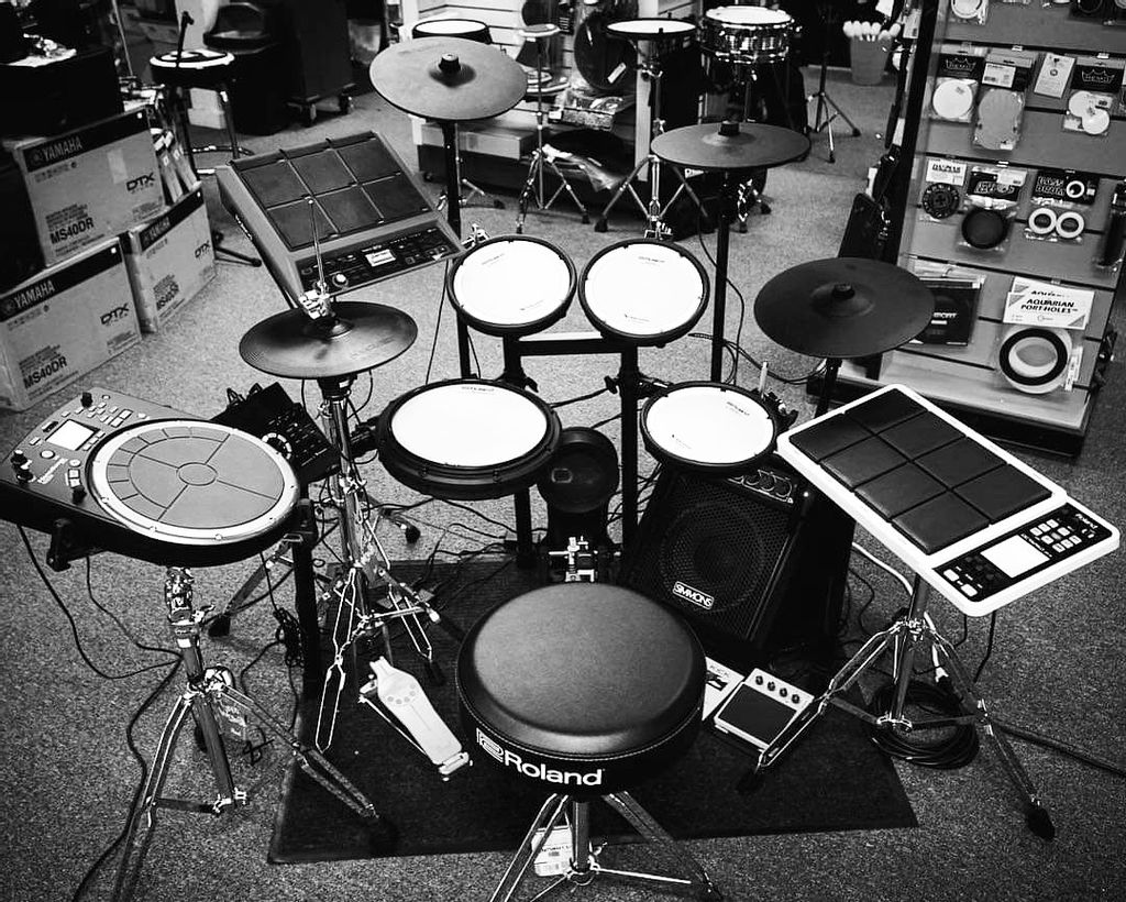 The Best Drum Pad For Worship
