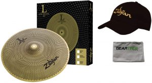 L80 Low Volume 20 Inch Ride Cymbal