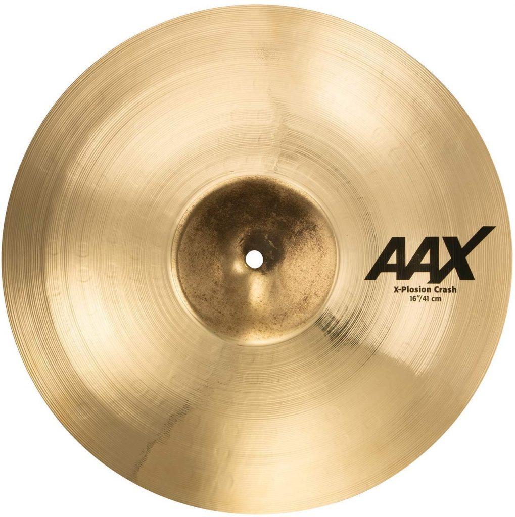 Sabian Aax 16 X Plosion Crash Cymbal
