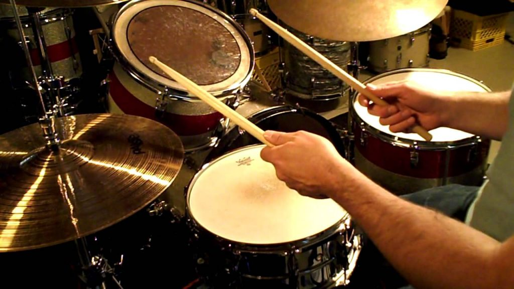 The Hardest Songs To Play On Drums