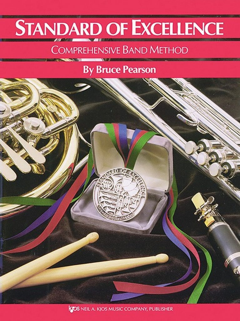 W21pr – Standard Of Excellence Book1 Drums And Mallet Percussion