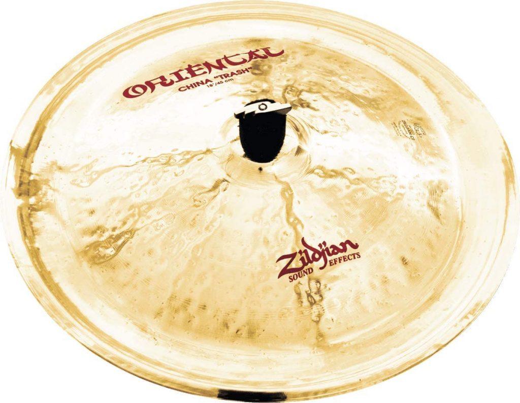 Zildjian 18 Inch Oriental China Trash