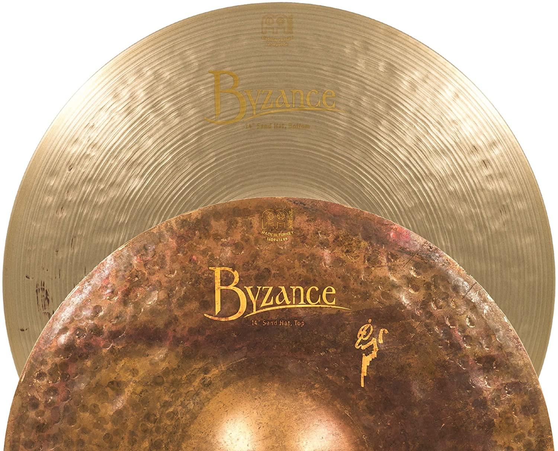 Meinl Cymbals B14sah