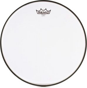 Remo Emperor Clear Drum Head Pack