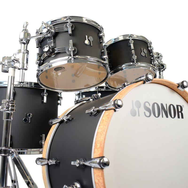 Sonor Sq2 Kit Detail