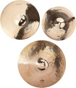 Wuhan Wutbsu Western Style Cymbal Set