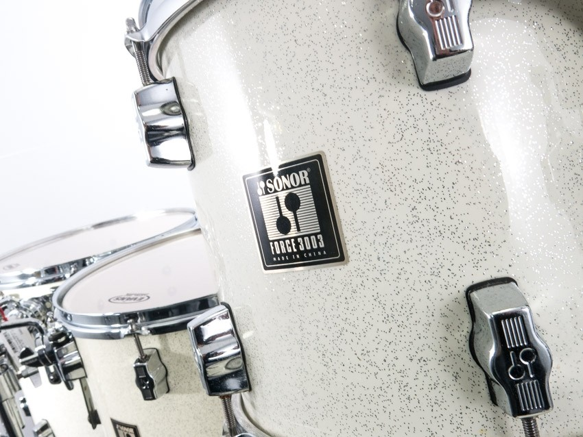 Sonor Force 3003 Label