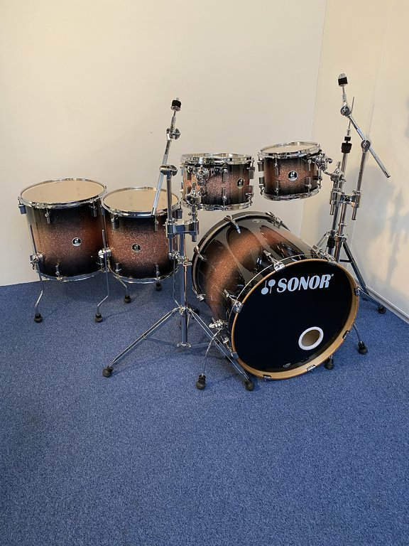 Sonor Select Force Drum Set