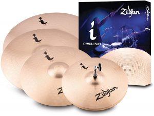 Zildjian I Family Cymbals