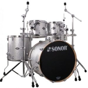 Sonor Ascent Special Edition