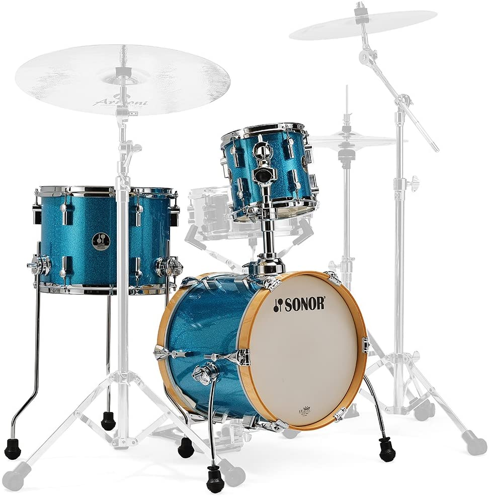 Sonor Martini Special Edition Se Kit Review