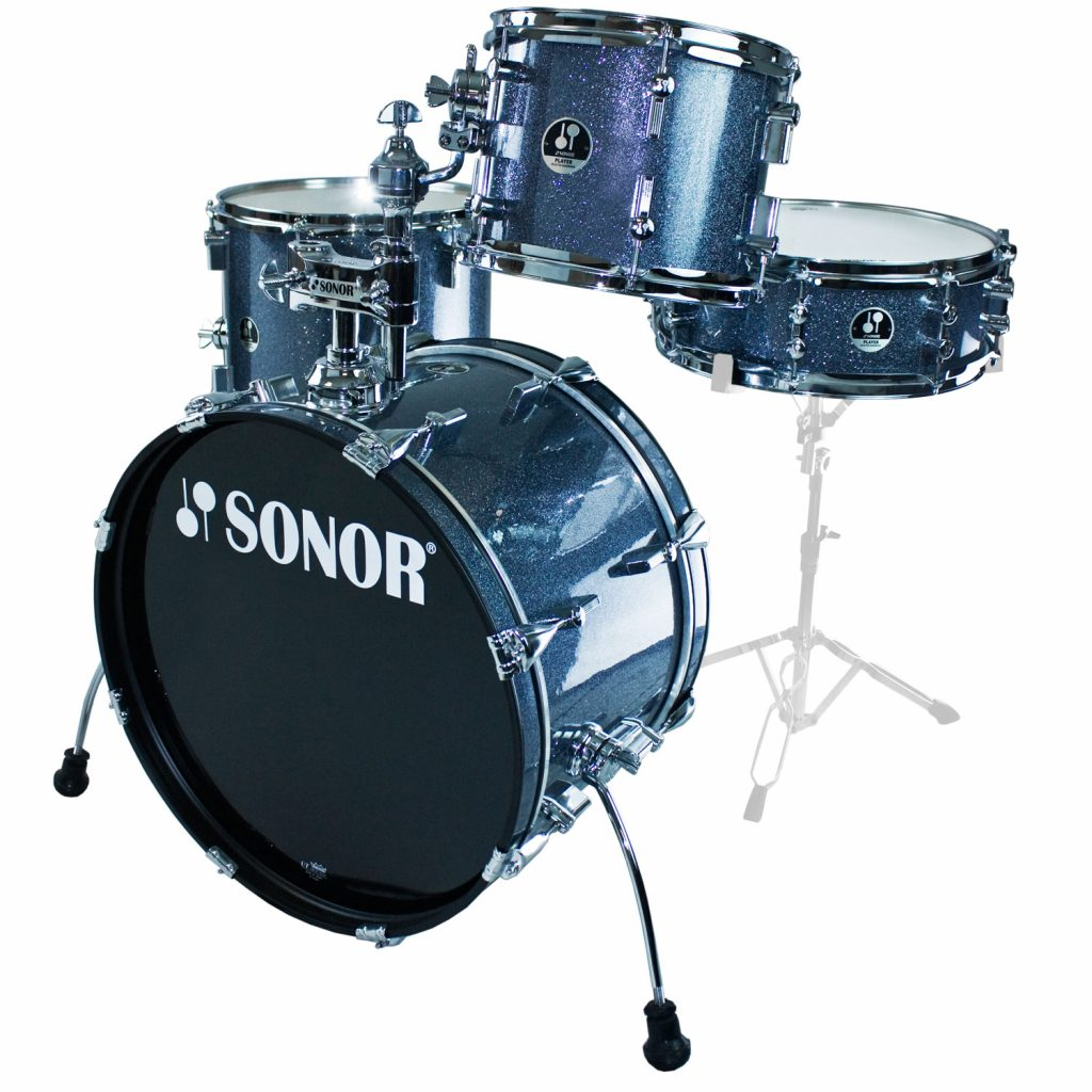 Sonor Players Kit Set