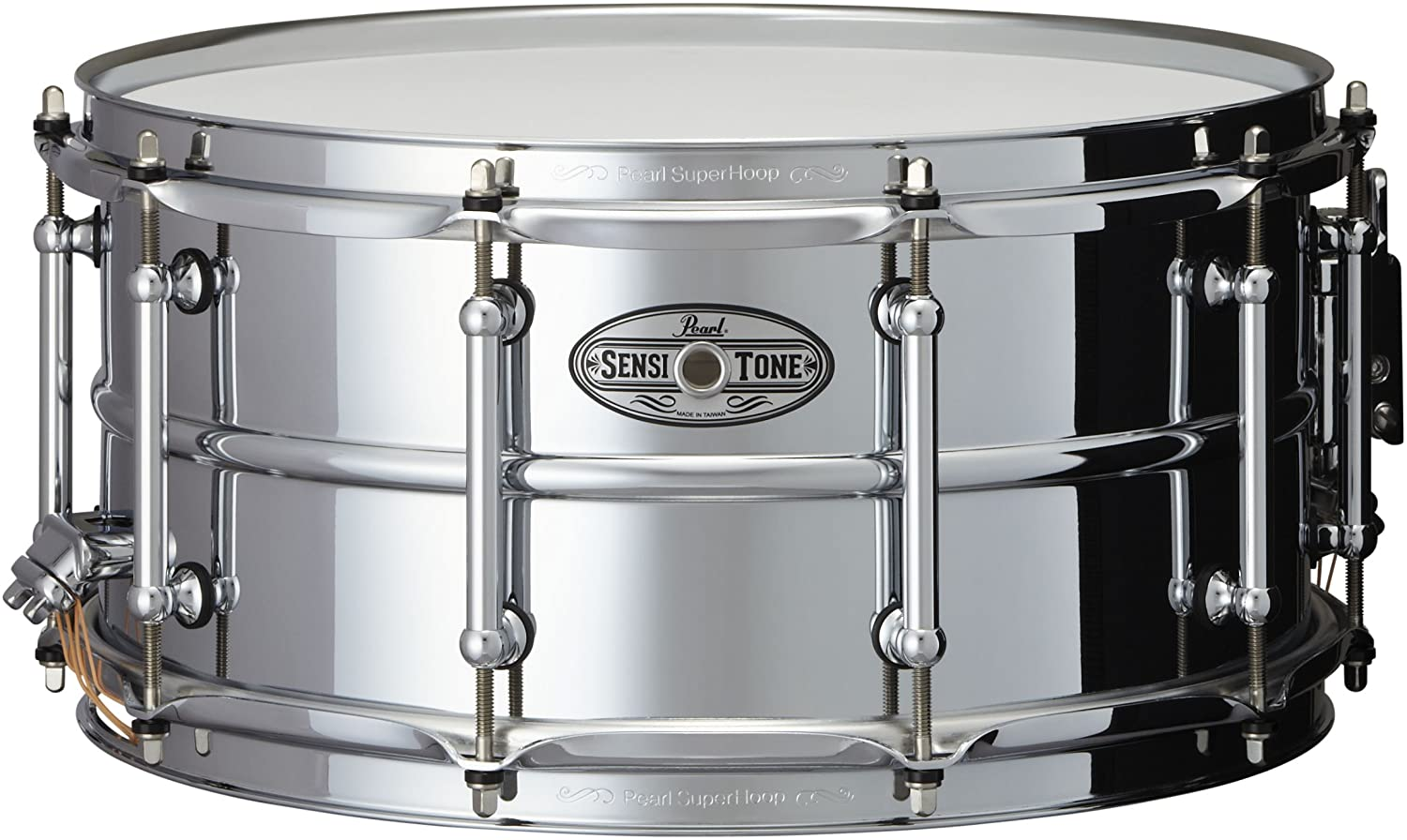 pearl snare drum 14 inch sta1465s