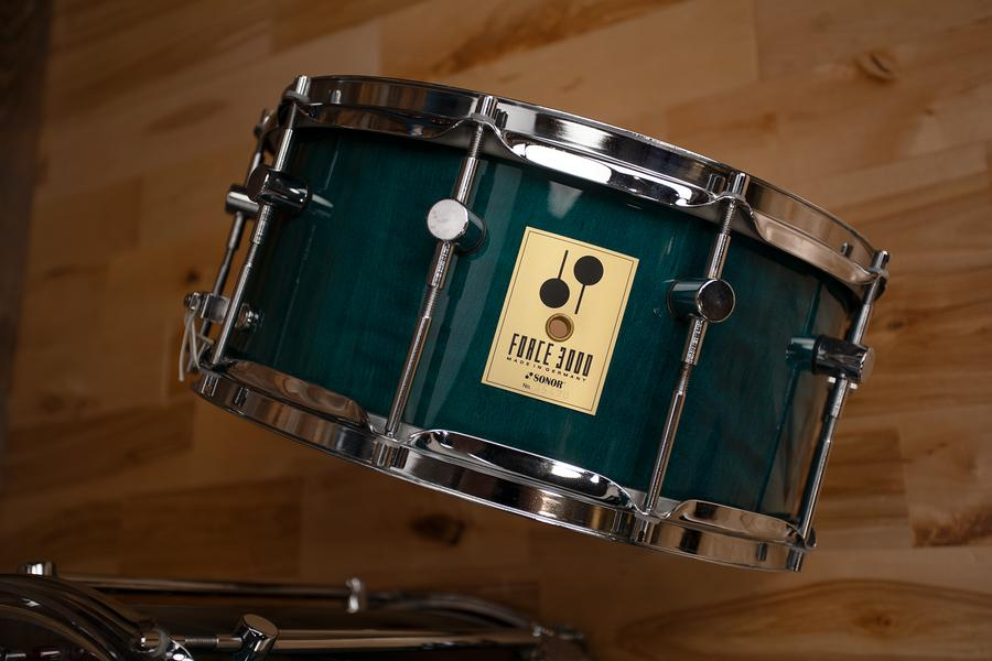sonor force 3000 snare