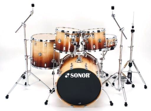 Sonor Force 3005 Drum Kit