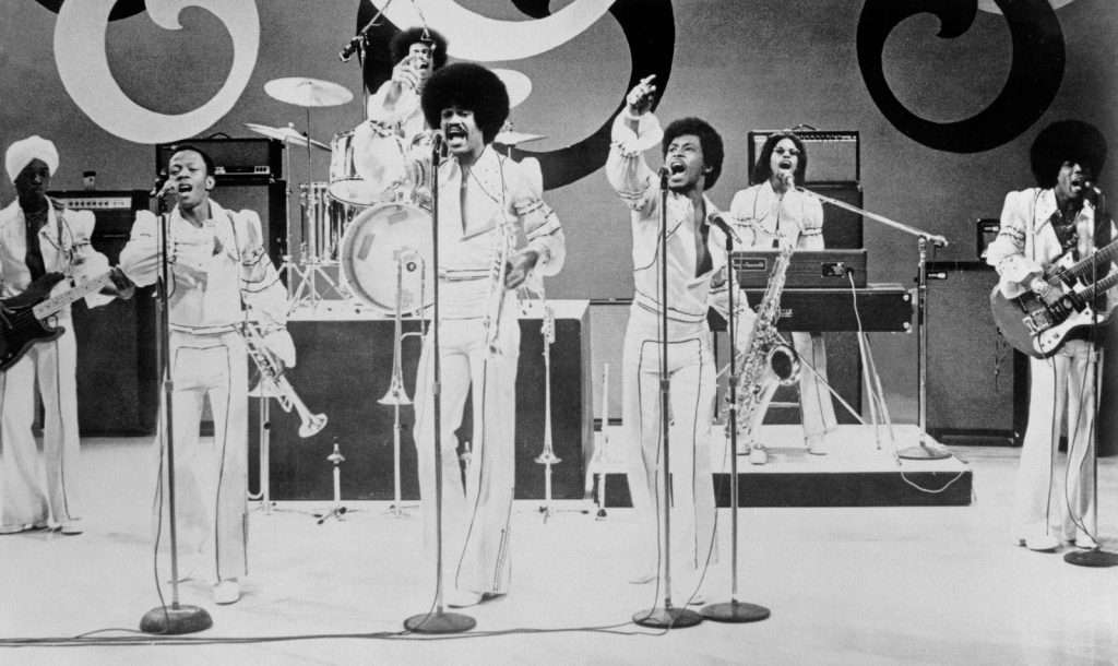 ohio players on stage