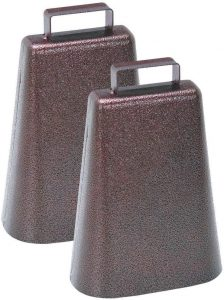 harbor freight steel cowbell
