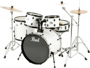 pearl soundcheck 5 piece shell pack