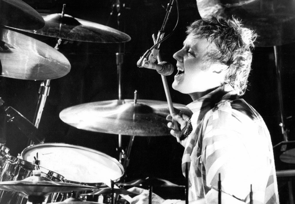 roger taylor feature image