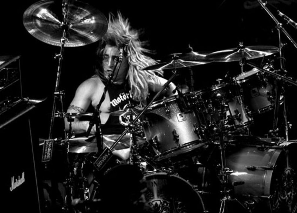 mikkey dee feature image