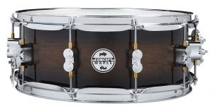 pdp concept maple exotic snare drum