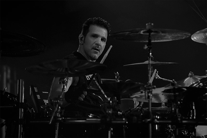 charlie benante feature image