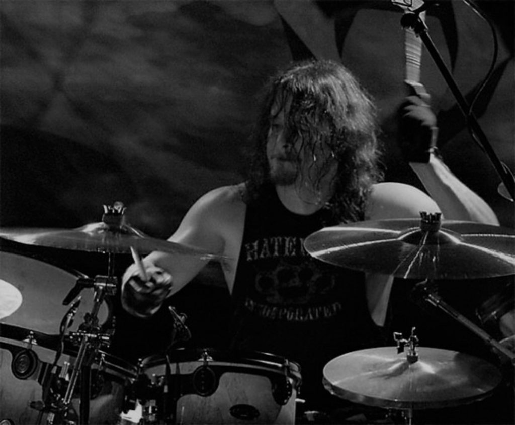 paul bostaph feature image