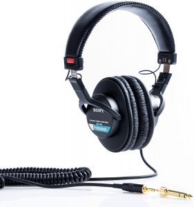 sony mdr 7506 review